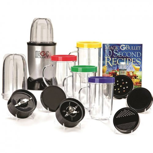 MAGIC BULLET BLENDER (21 PCS SET)