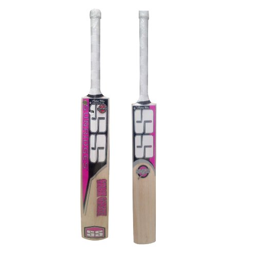 SS sunridges saurav ganguly cricket match bat