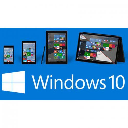 Windows 10 Full Profssional Edition (32 / 64 Bit) With Activator