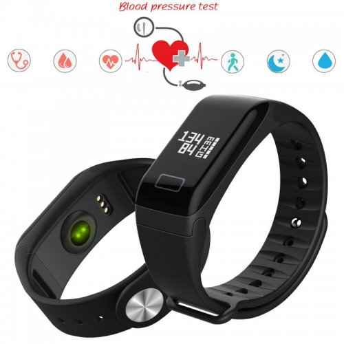 R3 Smart Fitness Band