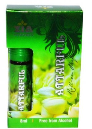AttarFul edition pure Floral Attar (Musk)