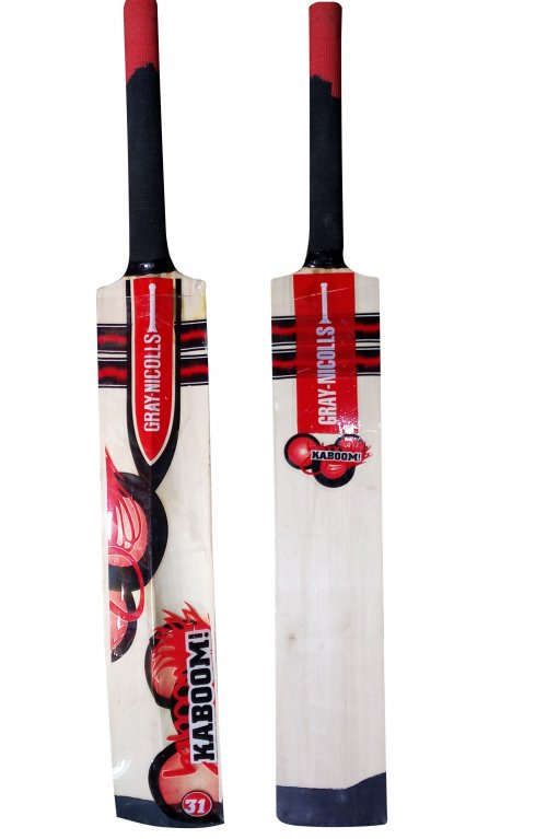 Gray Nicolls wooden cricket bat