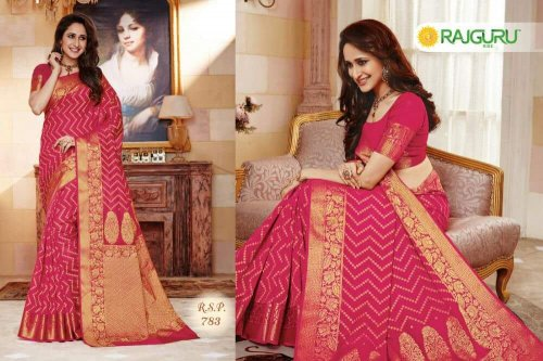 rajguru saree one brs 783