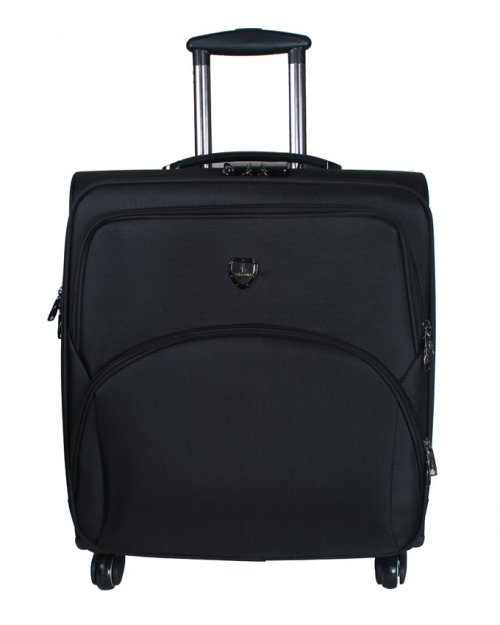 Cabin crew chassis trolley luggage 2 18""