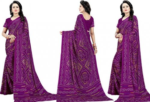 chundi silk saree n-075