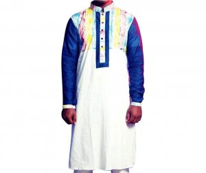 Gents cotton punjabi 4