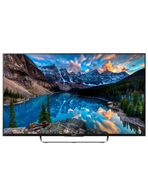 "Sony 43"" KDL-43W800C Full HD LED Smart with Android TV - Black"