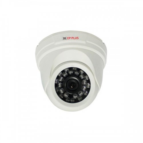 CP Plus CP-VCG-D10L2V1-0360 Dome HDCVI Camera 1.0MP, 20M