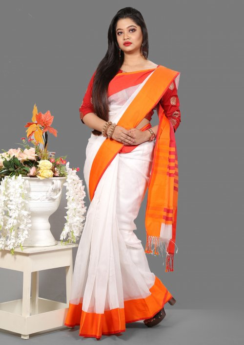 Silk Saree for Woman bois-301