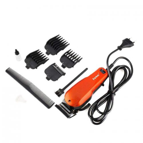 Kemei Hair Cutter & Trimmer, Good Quality Product Brand: Other Camera: No Color: Condition: New Gam