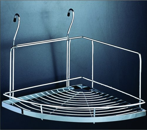 WellMax Single Corner Rack