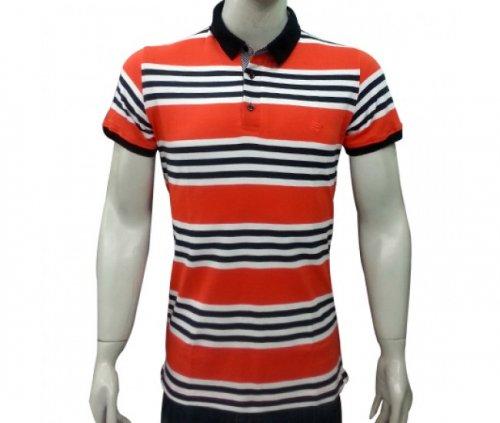 High Quality Polo T-Shirt (SS-47)