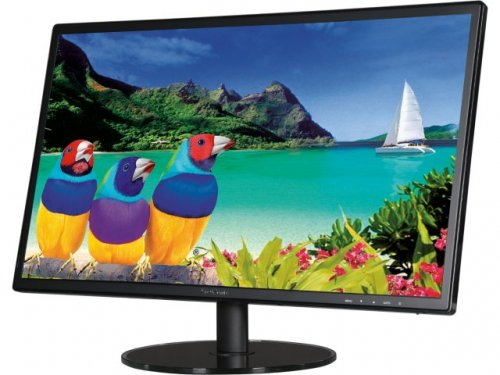 "ViewSonic VA2209 21.5"" Full HD 1080p LED Monitor"