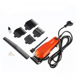 Fm Kemei Hair Cutter And Trimmer 348