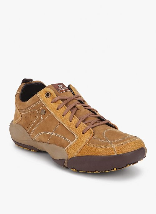 ORIGINAL Woodland Men's Casual Shoes