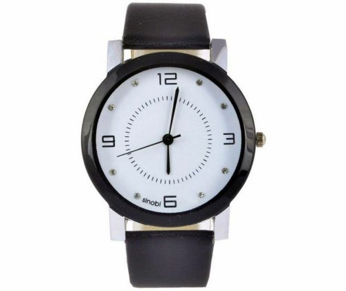 SINOBI menz casual wrist watch 2 copy