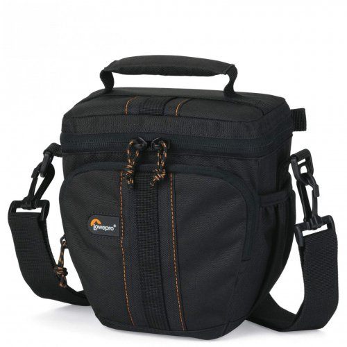 Adventura TLZ 25 black colur bag