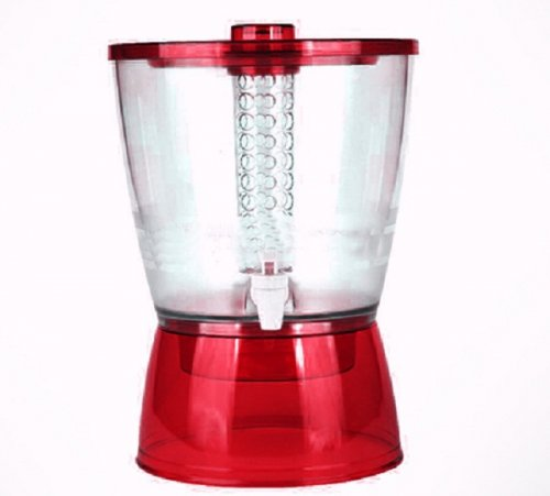 Monolayer Water And Juice Dispenser