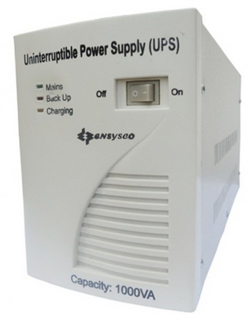 1000VA Voltage Protection OffLine UPS