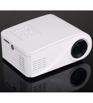 X6 Mini HD 1080p Multimedia Projector