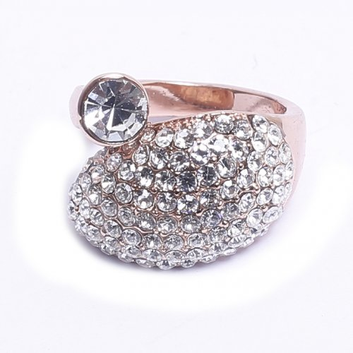 Fashionable Valentines Finger Ring 2