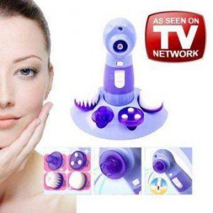 POWER PERFECT PORE MASSAGER