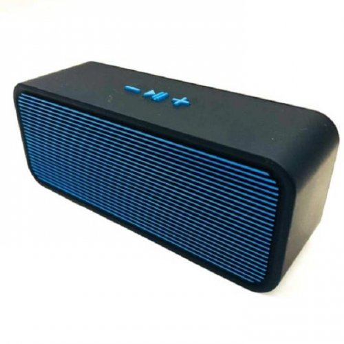 H-810 sports cube style portable wireless Bluetooth speaker ( Multi Color )