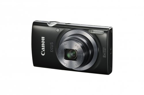 Canon IXUS 160 IS