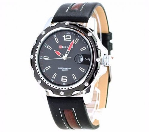 CURREN menz wrist watch 8