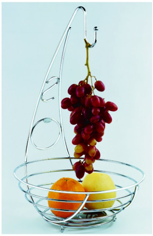 WellMax Fruit Basket