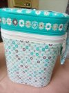 Baby tiffin box for keep hot food