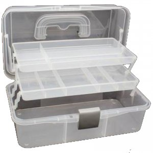 Medicines Storage Box First Aid Box