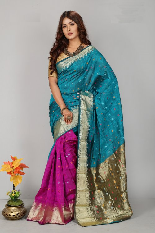 Silk Saree for Woman