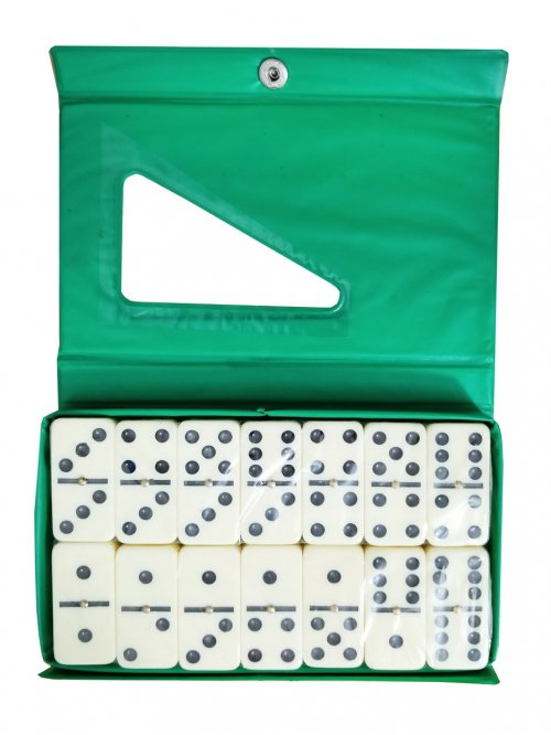 Dominoes Card Game