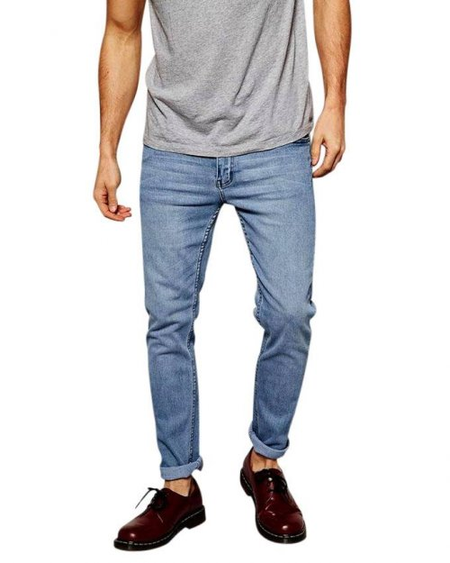 Fashionable Jeans pant for Man