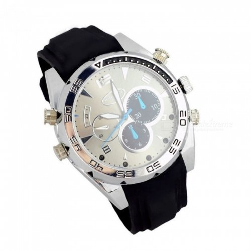 HD Watch Camera