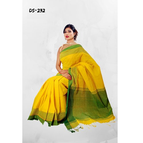Tat Cotton saree bois-232