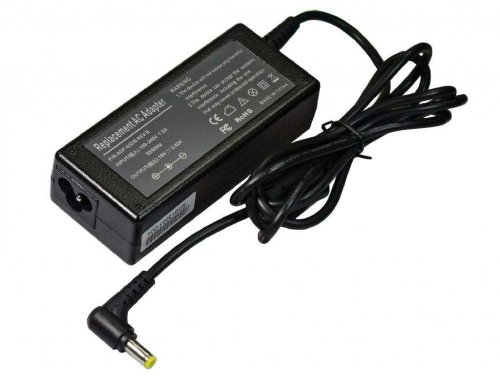 ACER LAPTOP ADAPTER 19V, 3.42A 1.7MM LAPTOP CHARGER