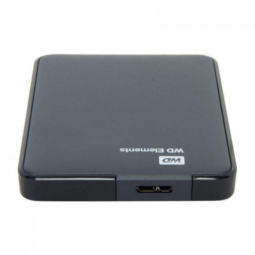 WD Elements 1TB Portable Hard Drive