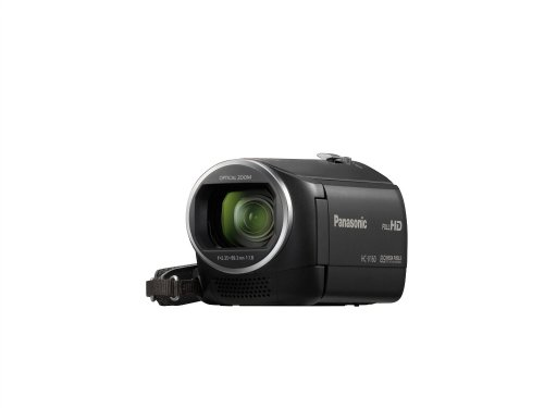 Panasonic HC-V160 Long Zoom Camcorder