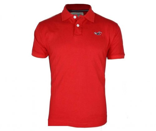 red polo shirt 3