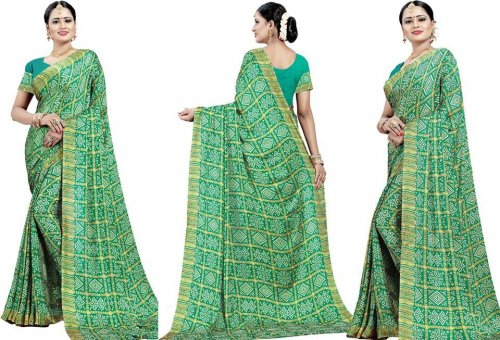 chundi silk saree n-040