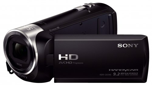 Sony HDR Handy Camera