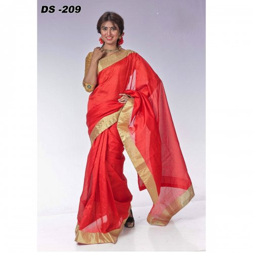 Indian IS Katan Butics saree DS-209