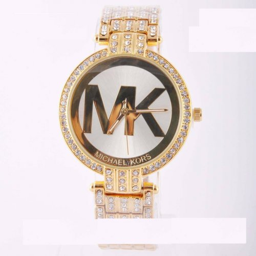 MK Ladies Watch-2