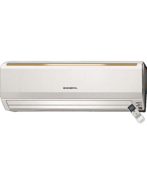 General ASG-18000 FM 1.5 Ton Air Condition