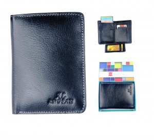 Anupom Leather wallet AL1