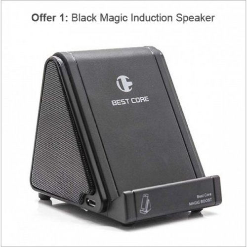 Best Core Wireless Induction Speaker