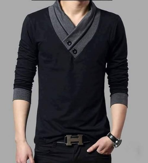 High Quality Men's T-shirt WC-02