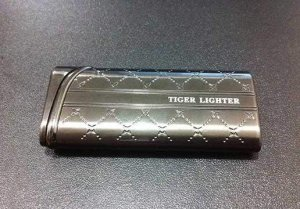 EXCLUSIVE GAS LIGHTER